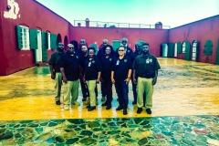 Falken USVI Security Team