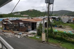 Falken USVI Hurrican Damage
