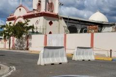 Falken Puerto Rico Earthquake Damage