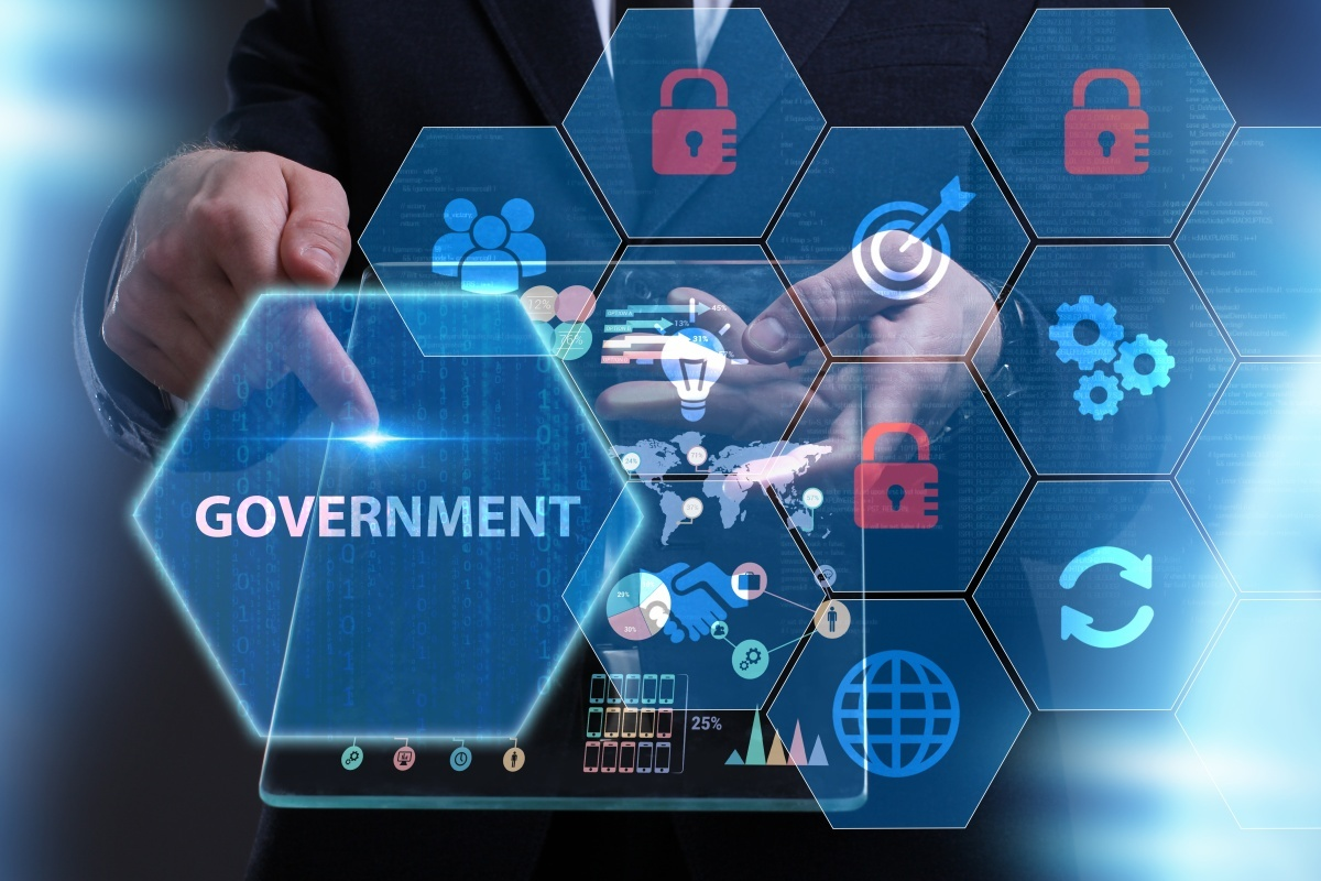 Government Services & Schedule 84