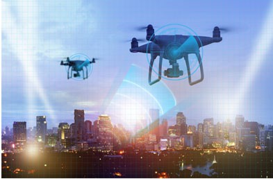 Anti Drone Systems and Services